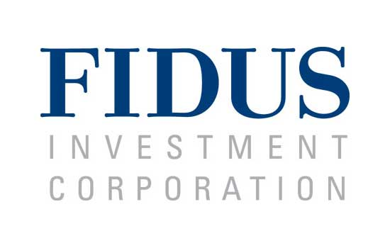 Fidus Investment logo