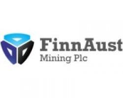 Finnaust Mining Plc logo