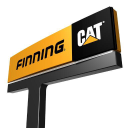 Finning International logo