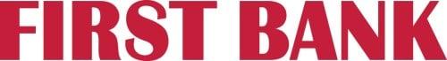 First Bancorp logo