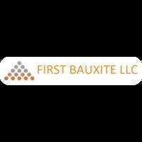 First Bauxite logo