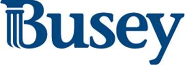 First Busey logo