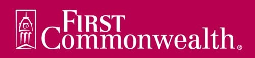 First Commonwealth Financial Corp. logo