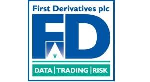 First Derivatives plc logo