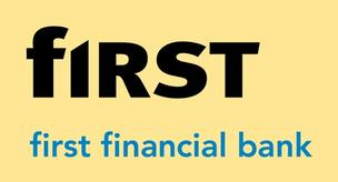 First Financial Bancorp logo