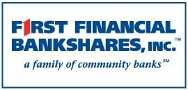 First Financial Bankshares logo