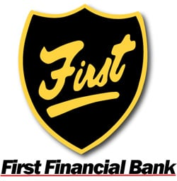 First Financial Co. Indiana logo