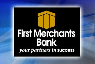 First Merchants logo