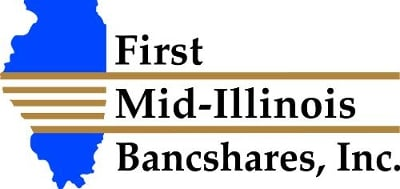 First Mid-Illinois Bancshares, Inc. Common Stock logo