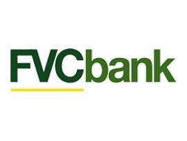 FVCBANKCORP Inc/SH logo