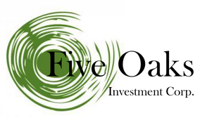 Five Oaks Investment Corp logo