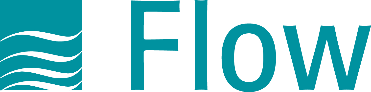 Flow International logo