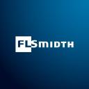 FLSmidth & Co. A/S logo