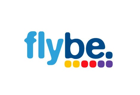 Flybe Group PLC logo