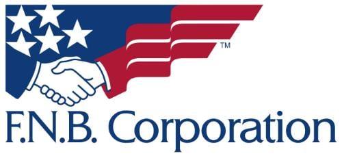 F.N.B. Corp. logo