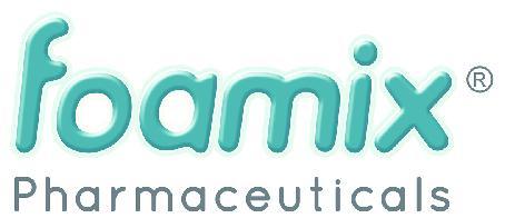 Foamix Pharmaceuticals logo