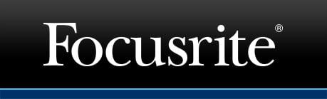 Focusrite Plc (TUNE.L) logo