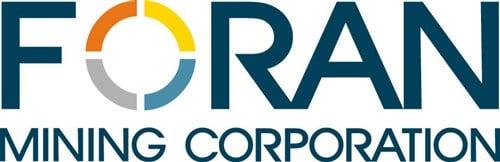 Foran Mining logo