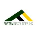 Fortem Resources logo