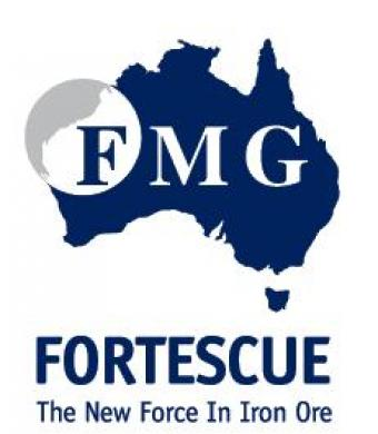 FORTESCUE METALS G ADR EA REPR 2 logo