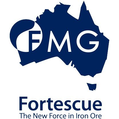 Fortescue Metals G logo