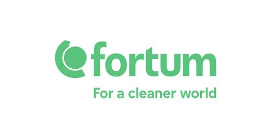 Fortum Oyj (CPH) logo
