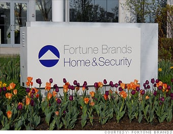 Fortune Brands Home & Security logo