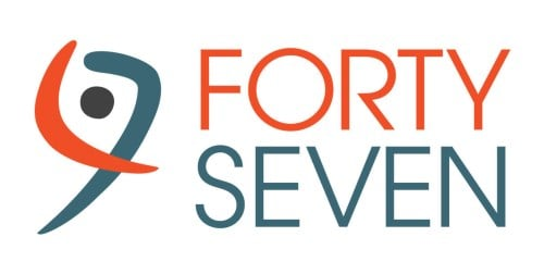 Forty Seven logo