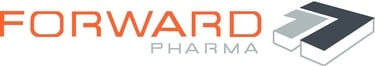 Forward Pharma A/S logo