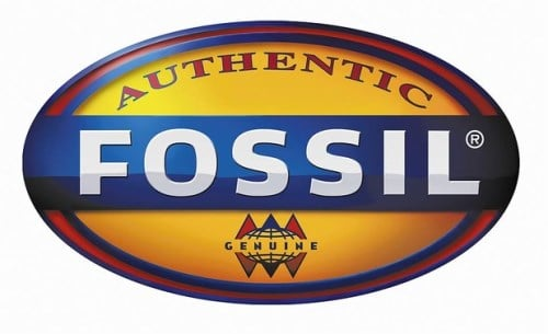 Fossil Group Inc logo