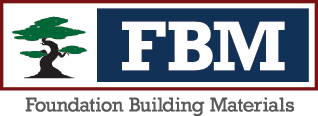 Foundation Building Materials logo