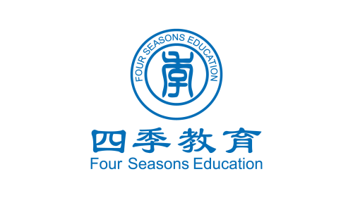 Four Seasons Edu (Cayman) logo