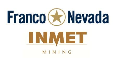 Franco-Nevada Corporation logo