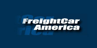 FreightCar America logo