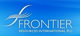 Frontier Resources International plc logo