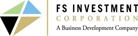 FS Investment logo