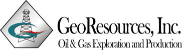 GeoResources logo