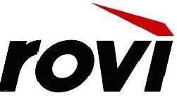 Rovi Corp. logo