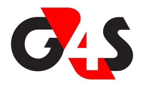 G4S plc logo