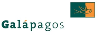 GALAPAGOS NV/S logo