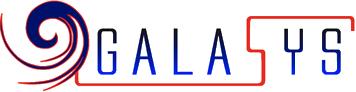 Galasys logo