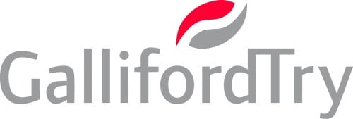 Galliford Try plc logo