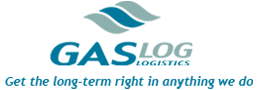 GasLog Partners LP Unit logo