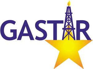 Gastar Exploration logo