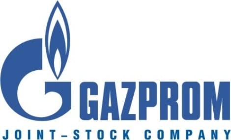 Gazprom PAO (EDR) logo