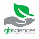 GB Sciences logo