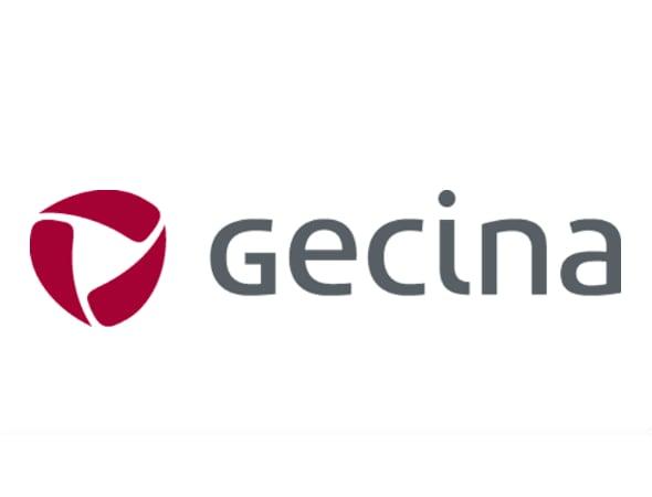 Gecina logo