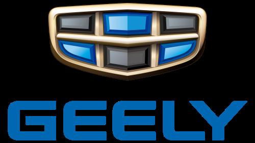 GEELY AUTOMOBIL/ADR logo