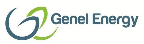 Genel Energy PLC logo