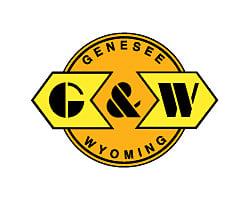 Genesee & Wyoming logo